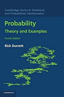 Amazon probability and measure 9781118122372 patrick probability theory and examples cambridge series in statistical and probabilistic mathematics fandeluxe Gallery