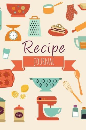 moleskine journal for recipe - 2