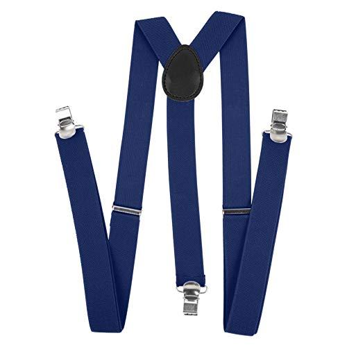 Unisex Suspenders for Men and Women - 1