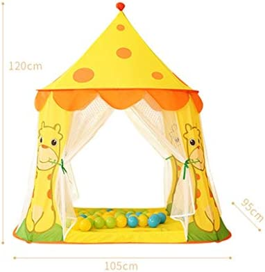 Tienda de campaña juguete para niños, yurta mongol regalos para niños, pelota de bebé, piscina hogar, patio de juegos al aire libre