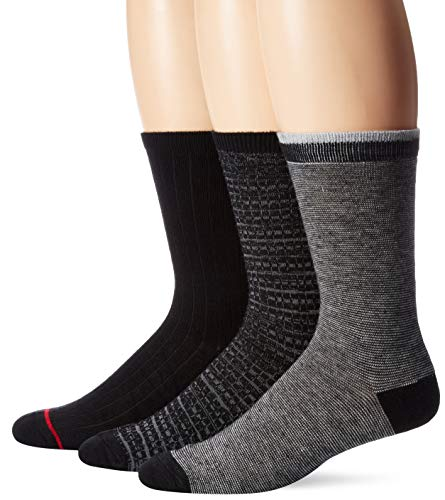 UGG Accessories Men's M OTTO CREW SOCK GIFT SET, black/multi,, used for sale  Delivered anywhere in USA