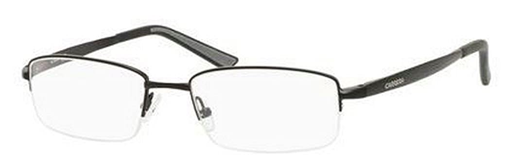 Carrera 7600 Eyeglasses-091T Black-54mm Carrera7600