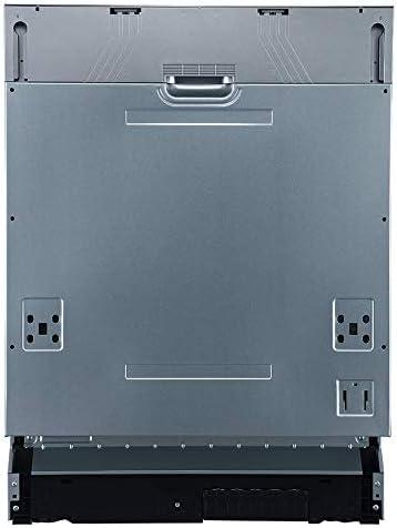 LAVAVAJILLAS INTEGRACION DIW-BI614 INFINITON (A++, INTEGRABLE, Display LED, 14 Servicios, Tercera Bandeja, Control Electronico, Easyplay)