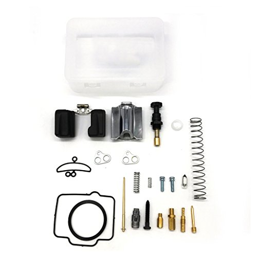 Kangnice Motorcycle Repair Kit 36mm For PWK KEIHIN OKO Carburetor Spare Sets One Pack Keihin Carburetor Kits