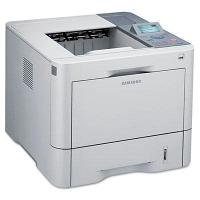 "Samsung - Ml-5012Nd Laser Printer 16 X 4 Character Lcd Screen ""Product Category: Office Machines/Copiers Fax Machines & Printers"""