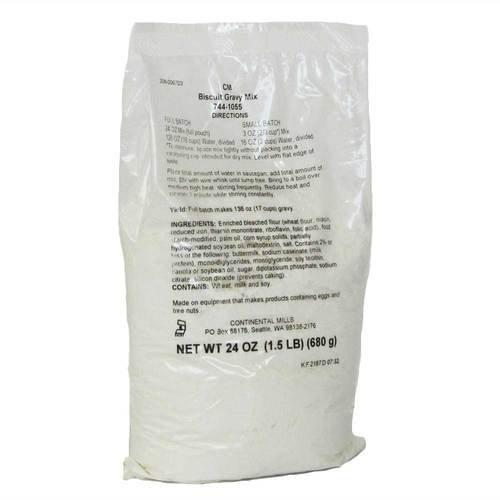 continental-mills-biscuit-gravy-mix-15-pound-6-per-case