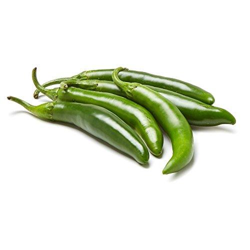 Serrano Pepper, 2 oz