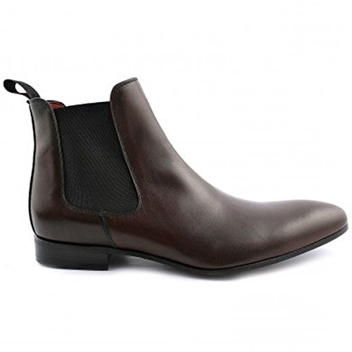Paris Boots Exclusif Exclusif Brown Men's Boots Brown Men's Exclusif Paris Paris nx6q70pw6