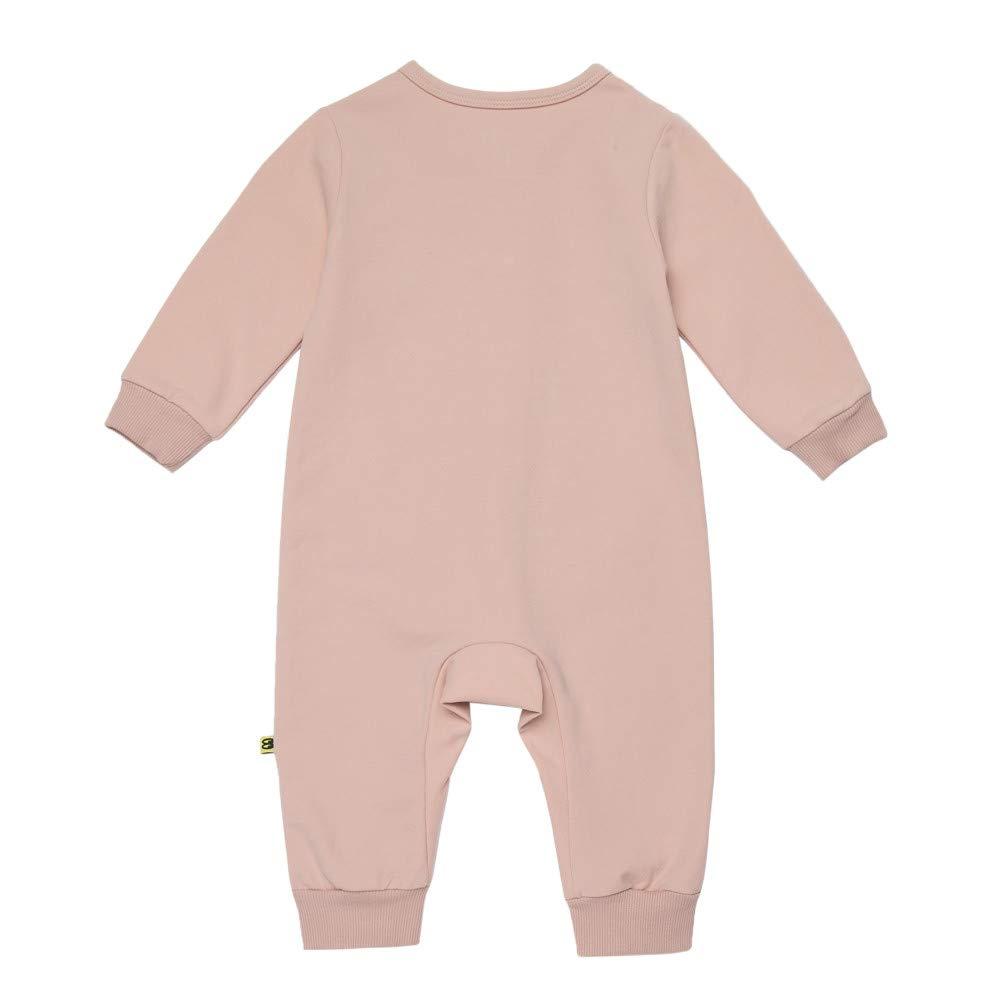 Teeker Unisex Baby Onesies Cotton Bodysuit Long Seleeve Alpaca Print Baby Outfit by Teeker (Image #2)