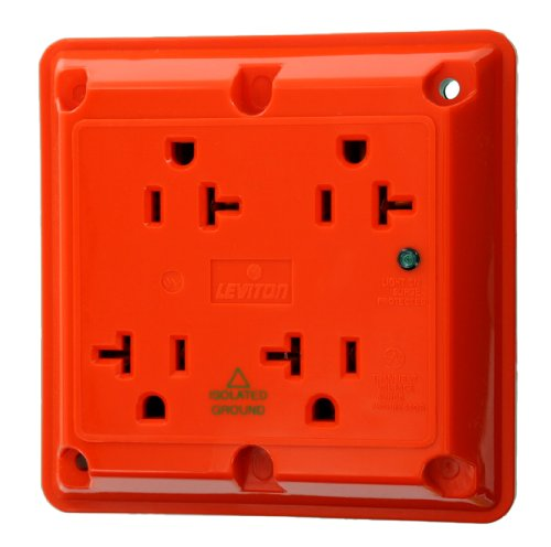 Quad Receptacle - 5