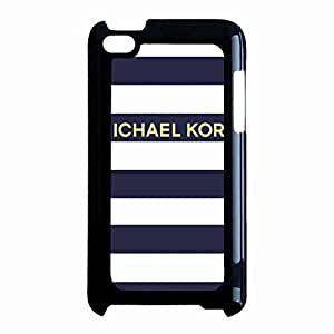 Michael Kors Phone Funda,For iPod Touch 4th Funda,Luxury Brand Phone Funda,Hard Funda Protective