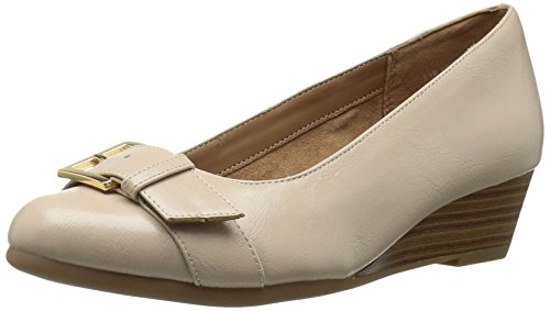 Aerosoles Mujeres Love Bug Slip-on Loafer Bone