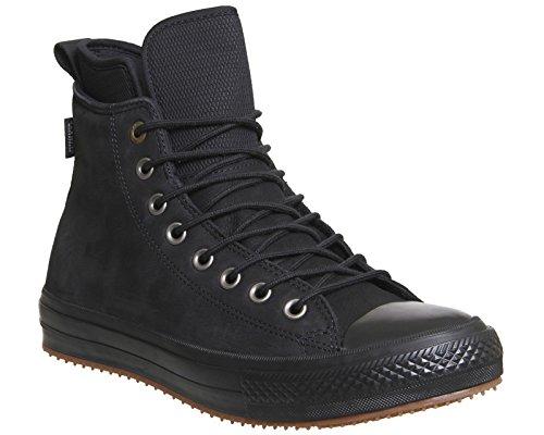 roof Hi Mens Boots Black Gum - 7 UK ()
