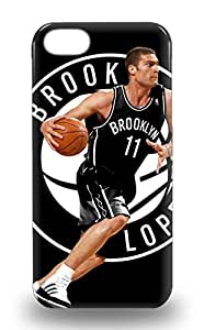 Iphone 3D PC Soft Case New Arrival For Iphone 5/5s 3D PC Soft Case Cover Eco Friendly Packaging NBA Brooklyn Nets Brook Lopez #11 ( Custom Picture iPhone 6, iPhone 6 PLUS, iPhone 5, iPhone 5S, iPhone 5C, iPhone 4, iPhone 4S,Galaxy S6,Galaxy S5,Galaxy S4,Galaxy S3,Note 3,iPad Mini-Mini 2,iPad Air )
