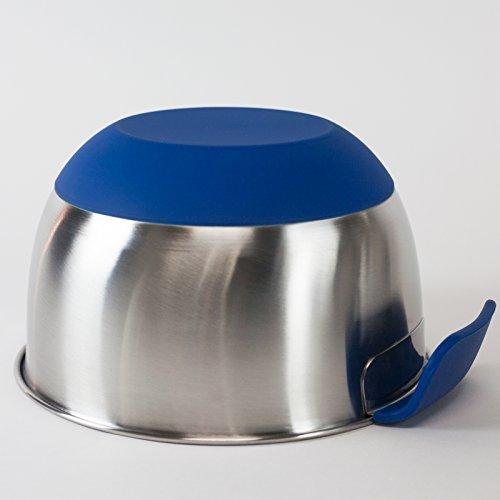 Non Slip Mixing Bowl