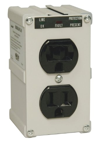 Top 10 Surge Protector 20 Amp Appliance