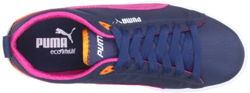 Top Suede cabaret 01 Blau Puma Women's Lite Dark Low Future Denim Wn's Blue Y5PxTq7P