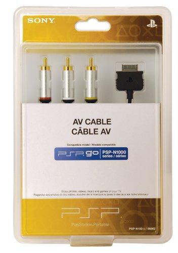 PSPgo AV Cable by Sony (Image #1)