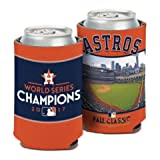 Houston Astros 2017 World Series Champions WinCraft Minute Maid Park Can Cooler