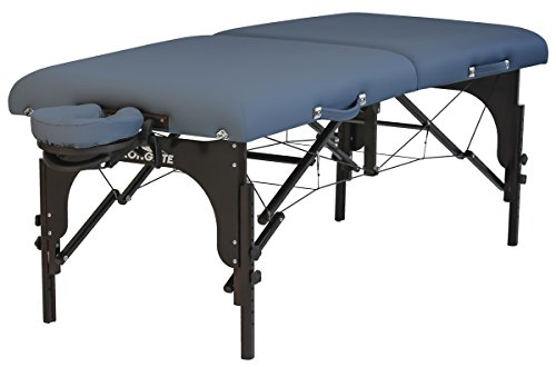 Stronglite Premier Portable Massage Table - Highest-Strength, 3