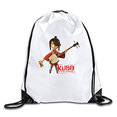 Price comparison product image LHLKF Kubo And The Two Strings One Size Fashion Tote Bag