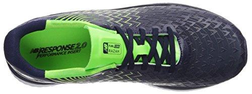 Razah Us 8 Lime energy 5 V1 Balance Pigment Men's 4e blue New SqxEO1E