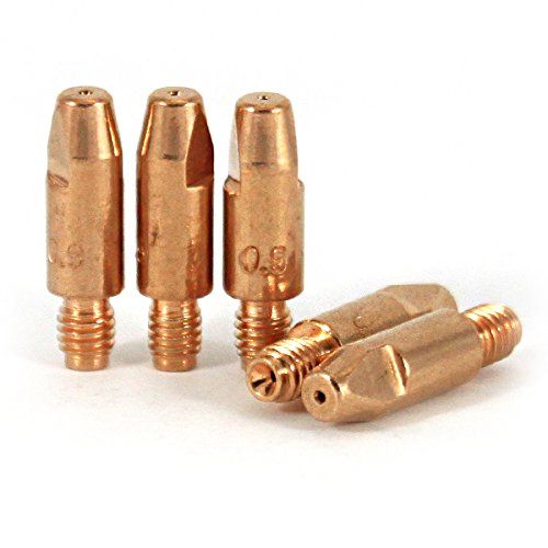 CONTACT TIP 035 STD MODEL 24-035. 25 PACK. PROFESSIONAL MIG WELDING TIPS. Coreone Welding