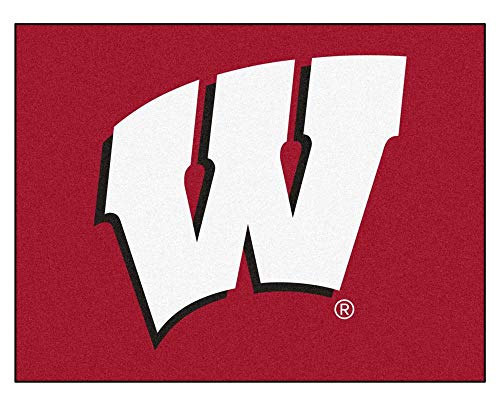 Fanmats Wisconsin Badgers All-Star ()