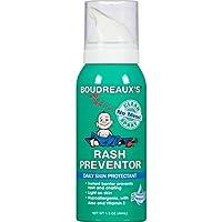 Boudreaux's Rash Preventor Daily Skin Protectant, 1.5 Ounce