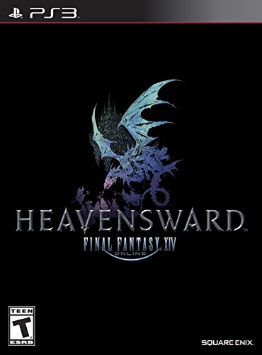 Final Fantasy XIV: Heavensward Collector's Edition - PlayStation 3