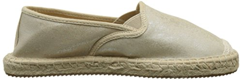 404 Champagner 24210 Oliver Mujer Beige Alpargatas s XYw4Rx5wq