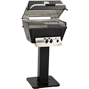 Broilmaster Natural Gas Grill