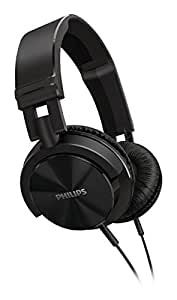 Philips SHL3000BK Headband Headphones