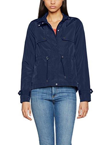 Bay Bleu Vero Blazer Short Blouson Femme navy Jacket Vmisaline Moda 0OwzxqBrOE
