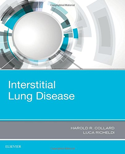 Interstitial Lung Disease, 1e