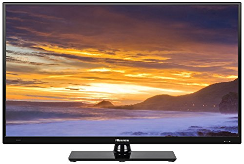 Hisense 39A320 39-Inch 720p 60Hz  TV (2014 Model)
