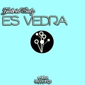 Gabriel Batz - Es Vedra