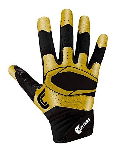 Running Back Football Gloves - 7