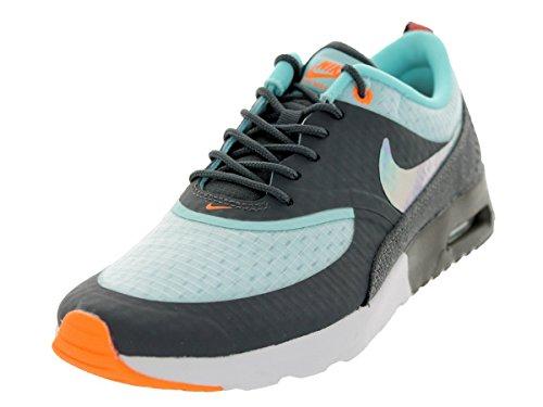 Nike - Zapatillas de deporte para hombre gris - gris