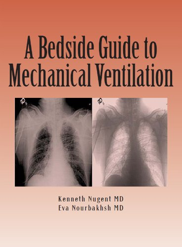 A Bedside Guide To Mechanical Ventilation (Bipap Machines)