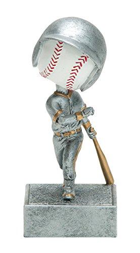 Baseball Bobblehead Trophy - Little League T-Ball Bobble Head (Little League Tee Ball)