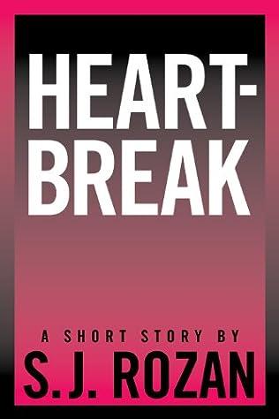 book cover of Heartbreak