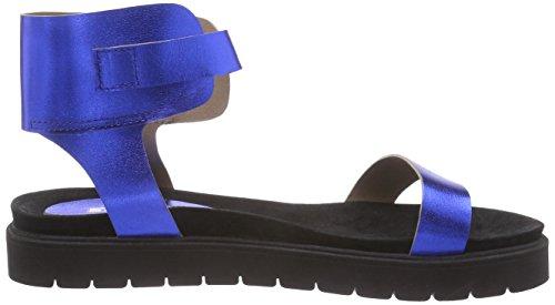 P1 313005 Schiava blu Donna Blu Sandalia P1 Alla 8pqASvvw