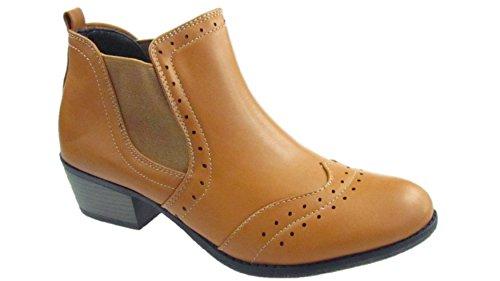 Laura T ,  Mädchen Damen Chelsea Boots