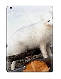 Premium [PWPWErh1811qNBRQ]arctic Foxes Case For Ipad Air- Eco-friendly Packaging