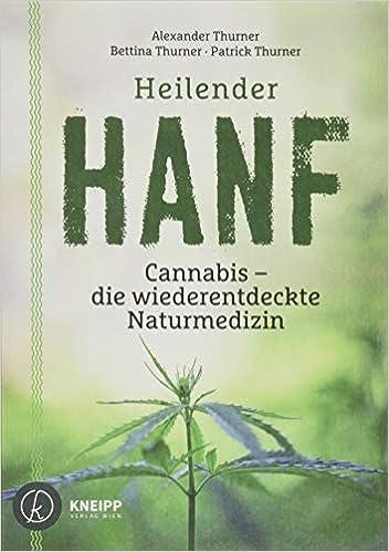 Vorschaubild: Heilender Hanf: Cannabis