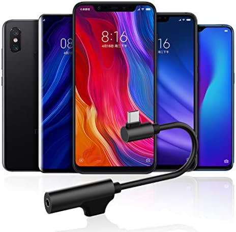 Essential Phone and More USB C Devices Norsimda Type-C//USB C to 3.5mm Headphone Adapter Type C to Aux Audio Cable Compatible with Google Pixel 2//Pixel 3//XL//iPad Pro 2018