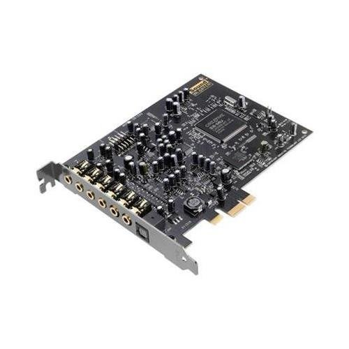 Creative Labs 70SB155000001 Sound Blaster Audigy Rx PCI-Express Sound Card by Creative Labs