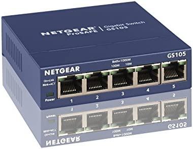 Recommended Ethernet switches - Roon Software - Roon Labs