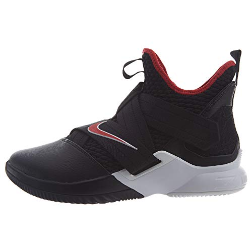Buy red nike basketball shoes men